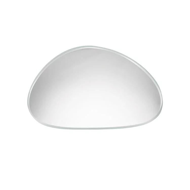 邁未汽車後視小鏡套裝 後照鏡廣角鏡 無邊框設計